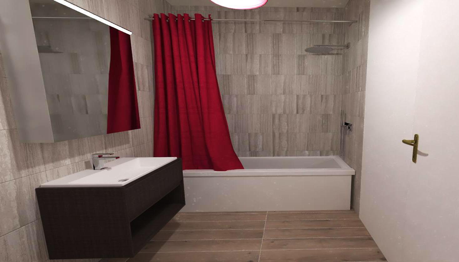 Domus 3D toilet