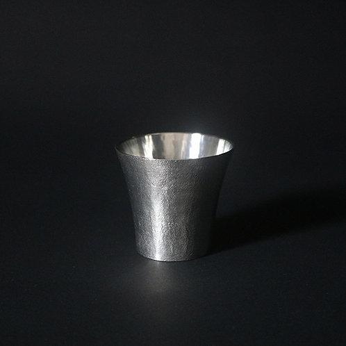 錫ぐい呑 花宵-HANAYOI-