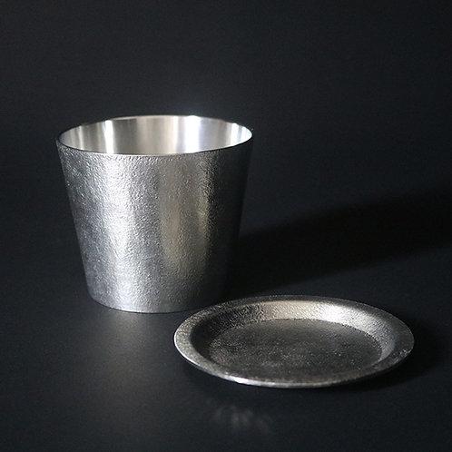 錫杯 ー月暈 TSUKIKASAー
