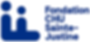 chu_saintjustine_foundation_logo_french.
