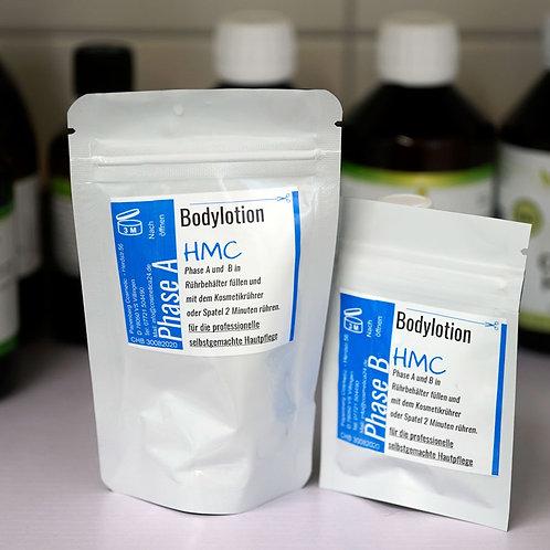 HMC Bodylotion 100 ml zum selber machen.
