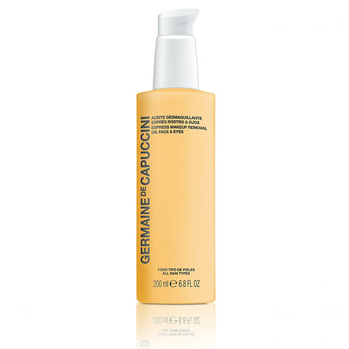 Express Comforting Makeup Removal Oil