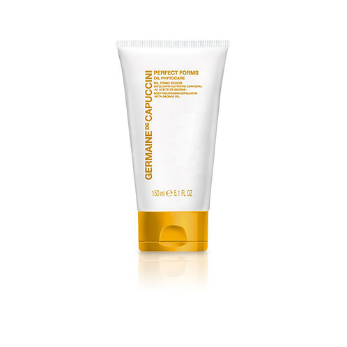 Phytocare Oil Tonic Scrub