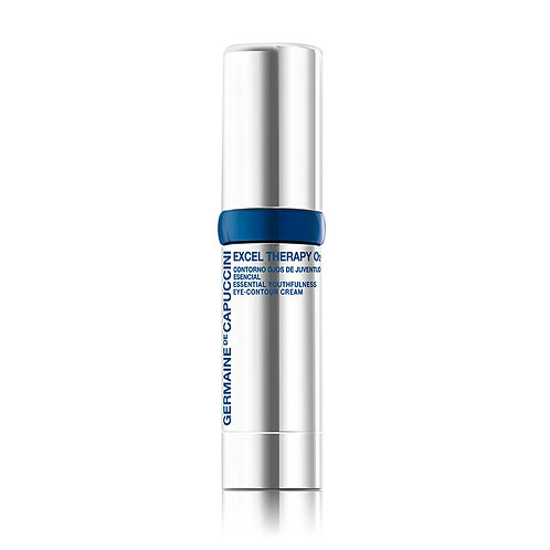 Excel Therapy O2 Essential Youthfulness Eye Cream