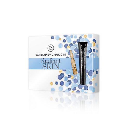 Radiant Eyes & Skin: Timexpert SRNS