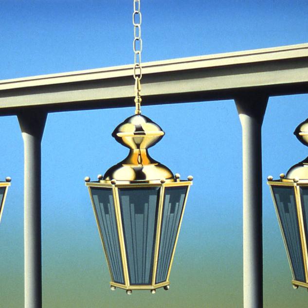 Freeway & the Gleam of Brass