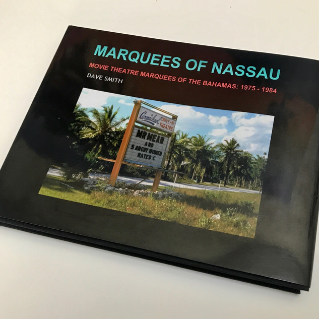 Marquees of Nassau, Dave Smith