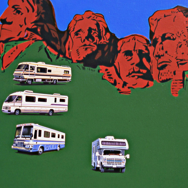 Campers & Presidents