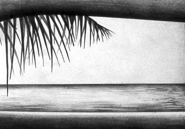 Satellite Seascape