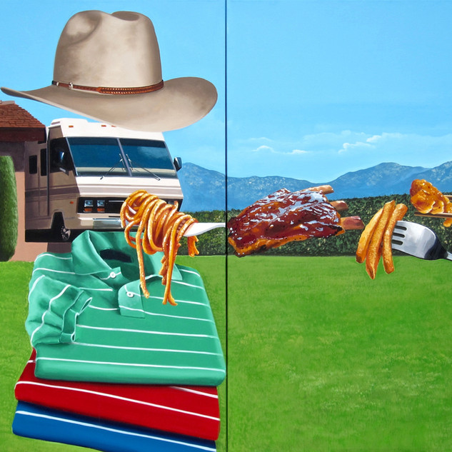 Foothill Cowboy