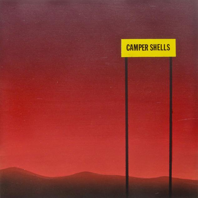 Camper Shells