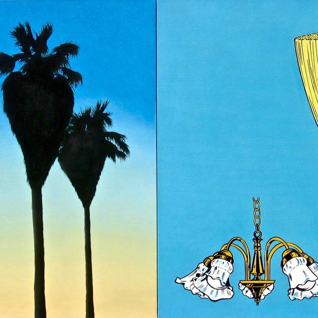 Sunshine, Palms & Specials
