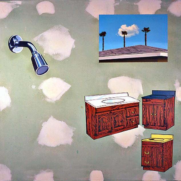 Orange County Bathroom With Choice Of 3 Vanities