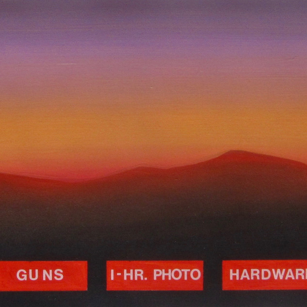 Topanga Sunset