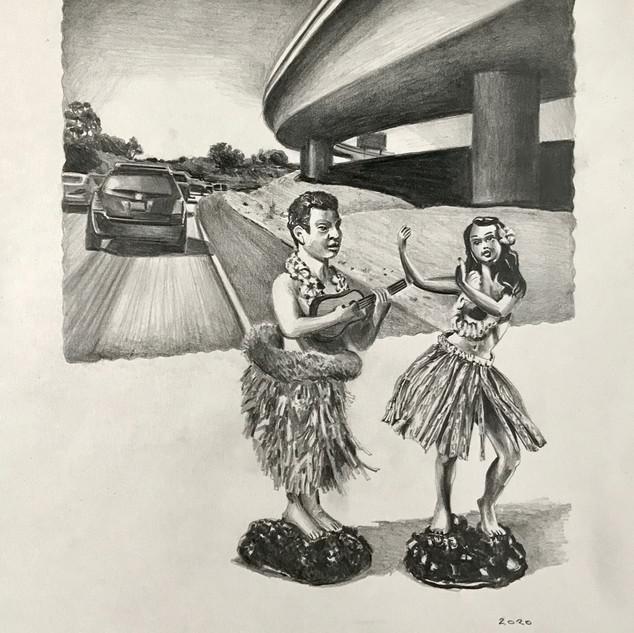 Freeway Hula