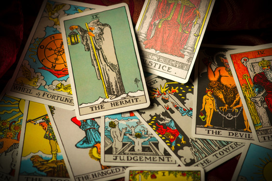 Decoding the Symbols in the Tarot