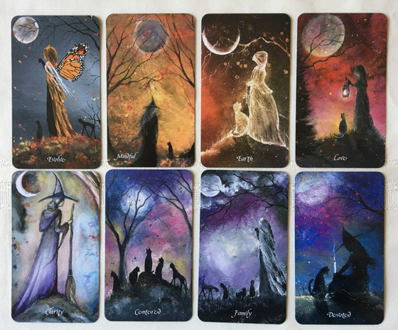 Tarot and The Oracle