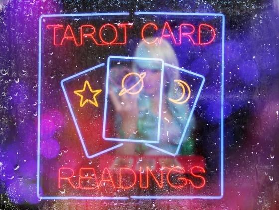 When a Tarot Reading Does Not Make Sense