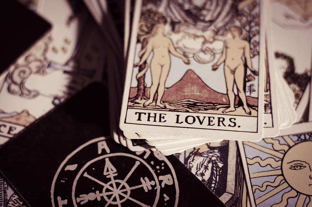 The care and Feeding of Tarot Cards