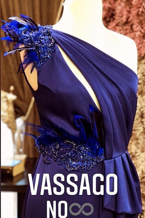 VASSAGO NO8 SAKS