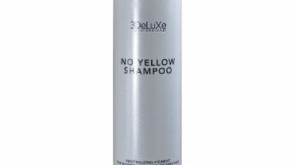 Шампунь 3DeLuxe Professional  для нейтрализации желтизны 250 мл