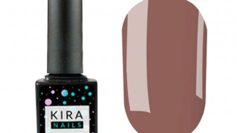 Гель-лак Kira Nails №170, 6 мл.