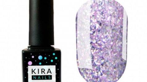 Гель-лак Kira Nails Shine Bright №009, 6 мл.