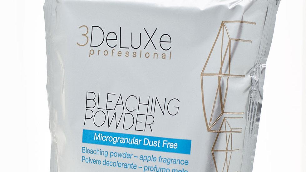 Осветляющая пудра для волос 3DELUXE Bleaching powder 500 g