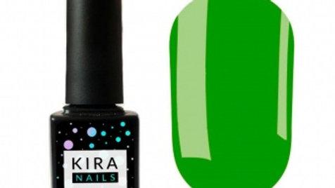 Гель-лак Kira Nails №148 6 мл.