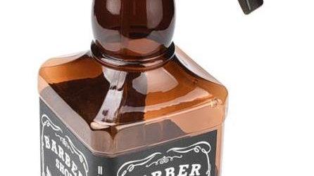 Распылитель воды Whiskey bottle BARBER Jack SHOP WATER 500 мл