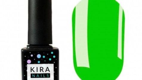 Гель-лак Kira Nails №125 6 мл.