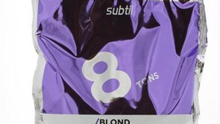 Ducastel Subtil Blond - Осветляющая пудра до 8 Тонов 500g.