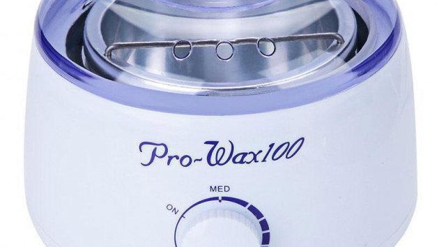 Воскоплав баночный, Pro-wax 100, восконагреватель.