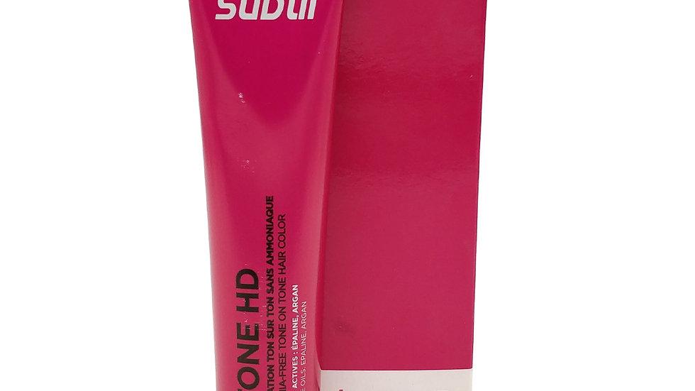 Ducastel Subtil Tone HD Тонирующая крем-краска для волос 60 мл.