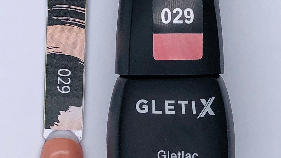 Гель-лак GLETIX 029 10 мл