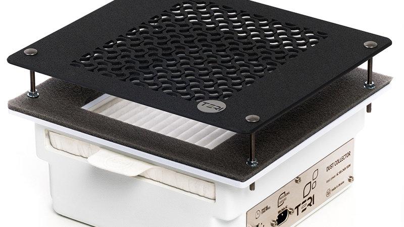 Маникюрная вытяжка встраиваемая в стол Teri 600 с HEPA фильтром