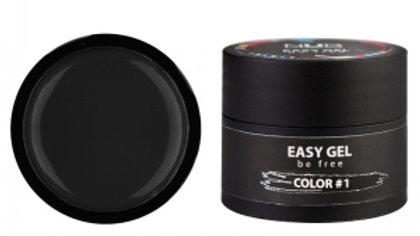 Гель-паутинка NUB Easy Gel №01,  5г