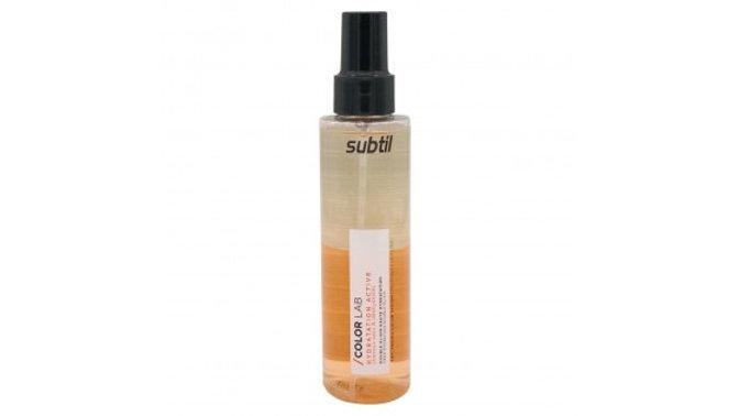 Ducastel Subtil Color Lab Двойной эликсир для увлажнения сухих волос, 150 мл.