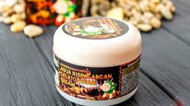 Крем для лица Elizavecca Aqua Rising Argan Gelato Steam Cream