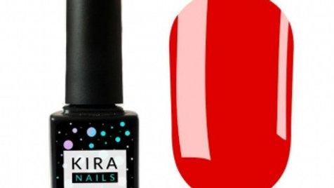 Гель-лак Kira Nails №037, 6 мл