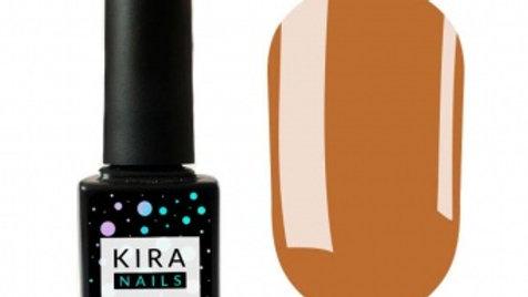 Гель-лак Kira Nails №117 6 м.