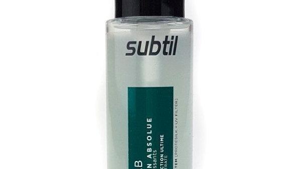Subtil Color Lab Концентрат-реконструкция для поврежденных волос