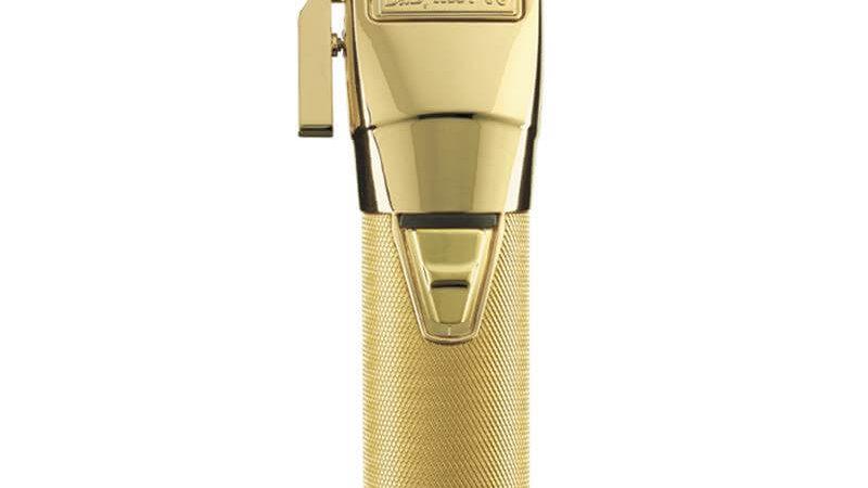 Машинка парикмахерская BaByliss Pro GOLDFX