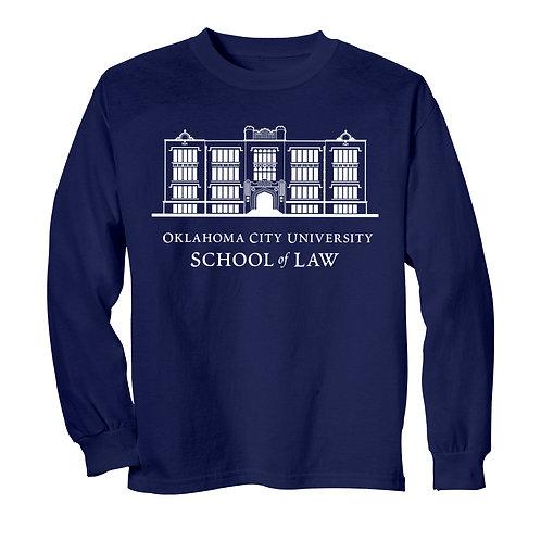 OCU School of Law Longsleeve