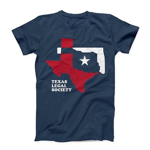 Texas Legal Society Triblend Tee