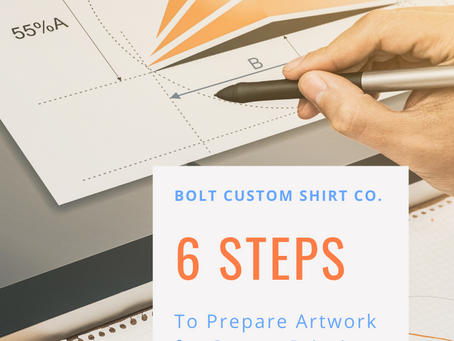 6 Steps to Prepare Artwork for Screen Printing in Adobe Illustrator
