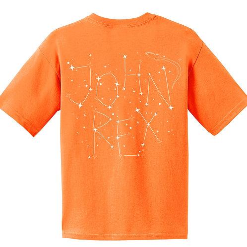 John Rex Constellations T-Shirt