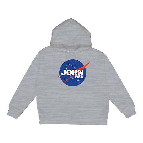 John Rex Hoodie