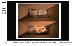 Concurso Alianza francesa