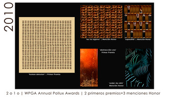 WPGA Pollux Awards. 2010
